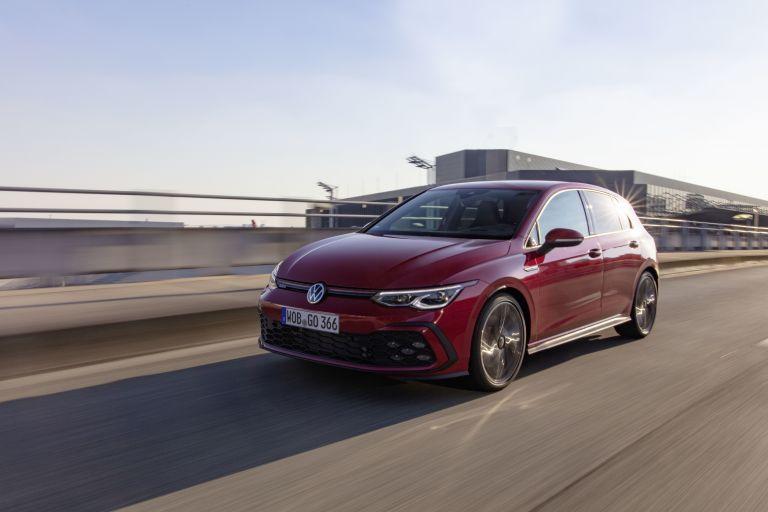 2020 Volkswagen Golf ( VIII ) GTI 596521