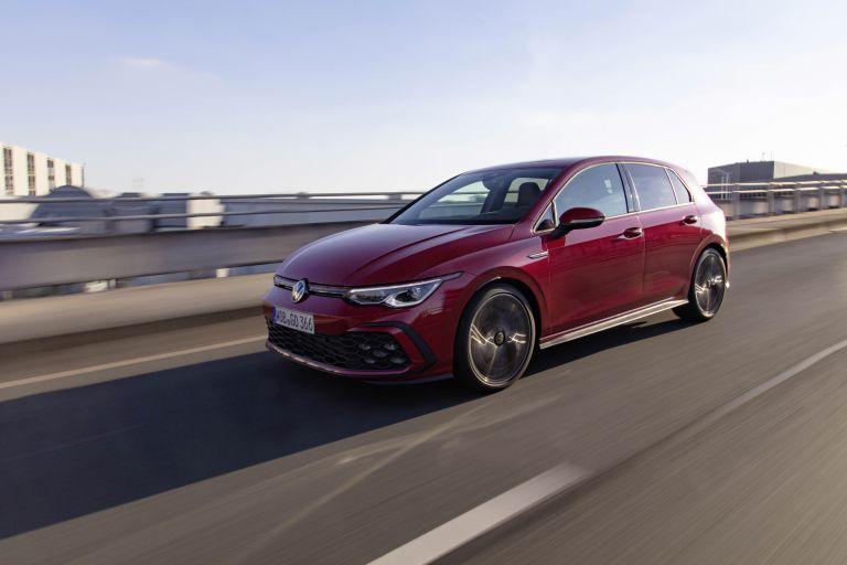 2020 Volkswagen Golf ( VIII ) GTI 596522
