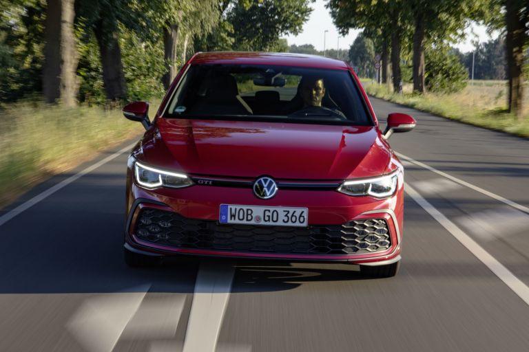 2020 Volkswagen Golf ( VIII ) GTI 596524