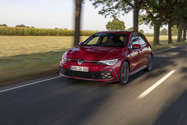 2020 Volkswagen Golf ( VIII ) GTI 596528