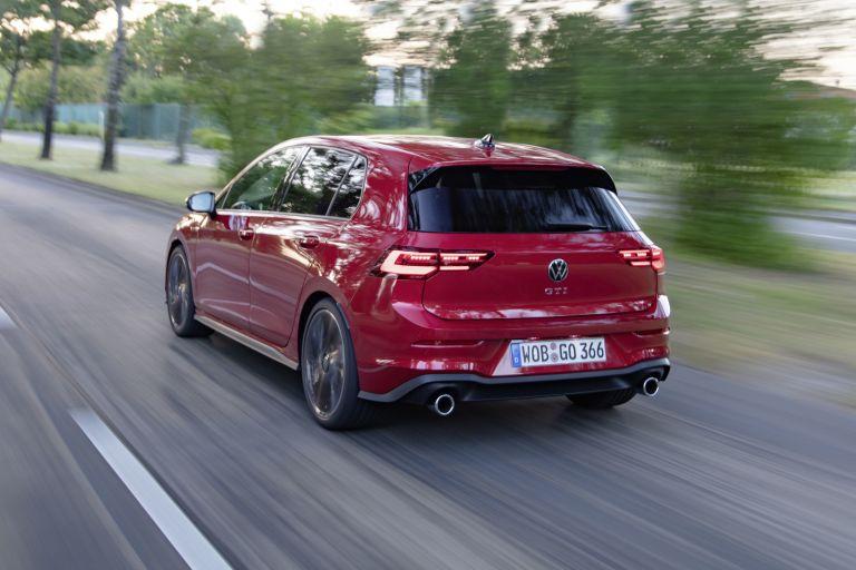2020 Volkswagen Golf ( VIII ) GTI 596529