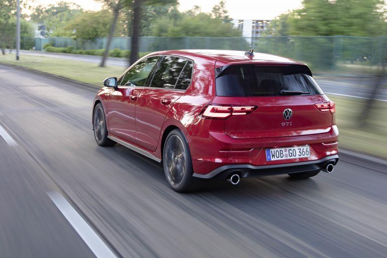 2020 Volkswagen Golf ( VIII ) GTI 596530