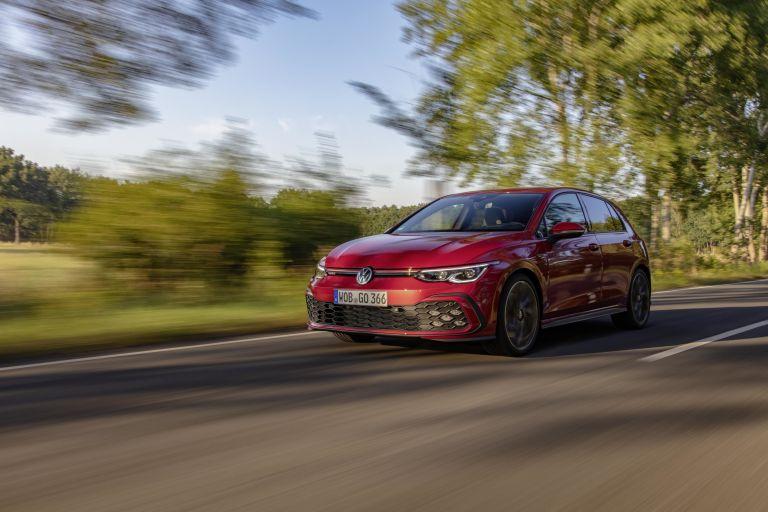 2020 Volkswagen Golf ( VIII ) GTI 596531