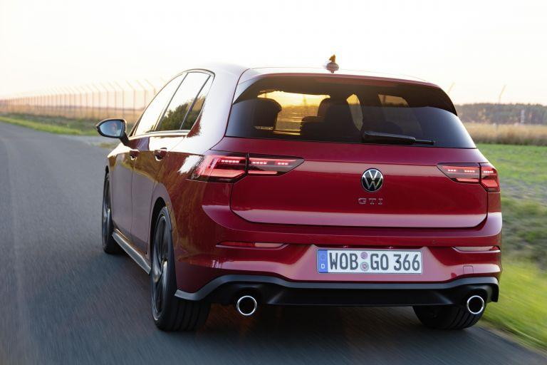 2020 Volkswagen Golf ( VIII ) GTI 596536