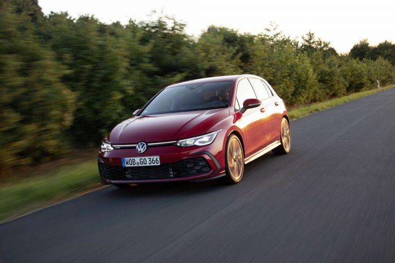 2020 Volkswagen Golf ( VIII ) GTI 596537