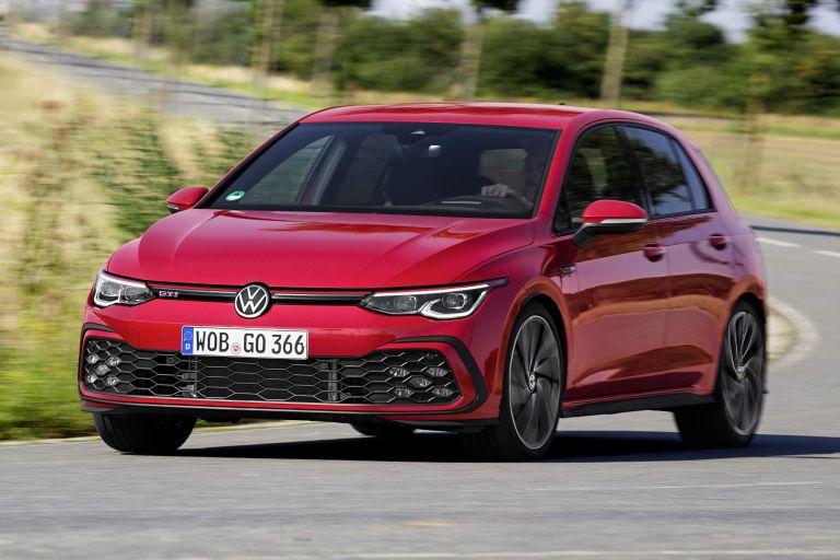 2020 Volkswagen Golf ( VIII ) GTI 596538