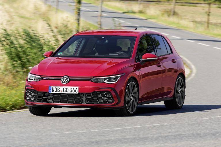 2020 Volkswagen Golf ( VIII ) GTI 596540
