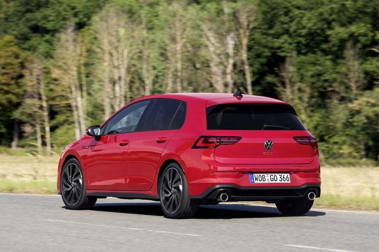 2020 Volkswagen Golf ( VIII ) GTI 596542