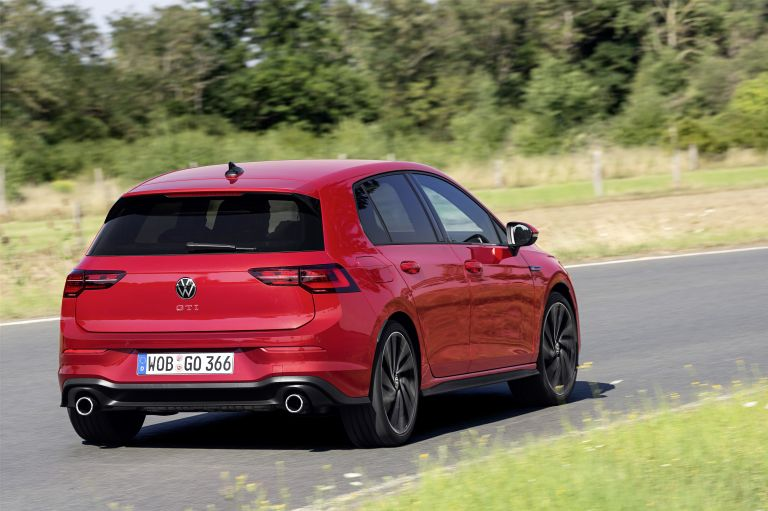 2020 Volkswagen Golf ( VIII ) GTI 596543
