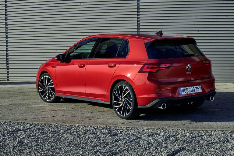 2020 Volkswagen Golf ( VIII ) GTI 596546