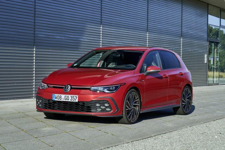 2020 Volkswagen Golf ( VIII ) GTI 596547