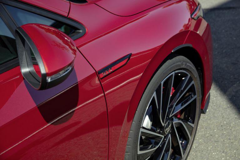2020 Volkswagen Golf ( VIII ) GTI 596549