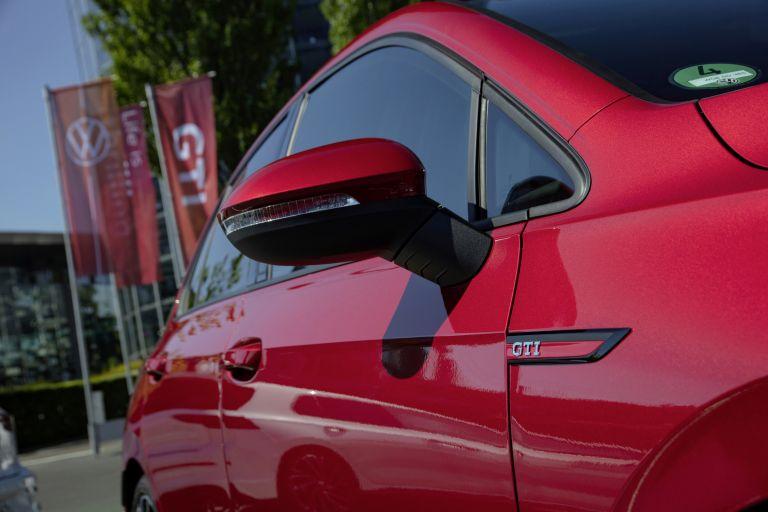2020 Volkswagen Golf ( VIII ) GTI 596552