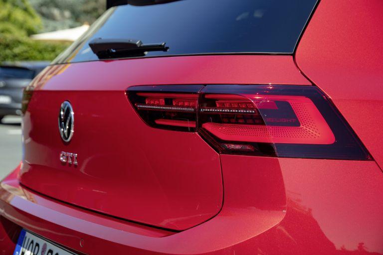 2020 Volkswagen Golf ( VIII ) GTI 596553