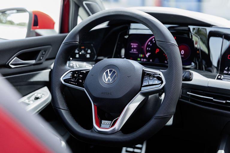 2020 Volkswagen Golf ( VIII ) GTI 596556