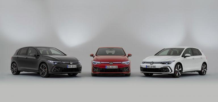2020 Volkswagen Golf ( VIII ) GTI 596559