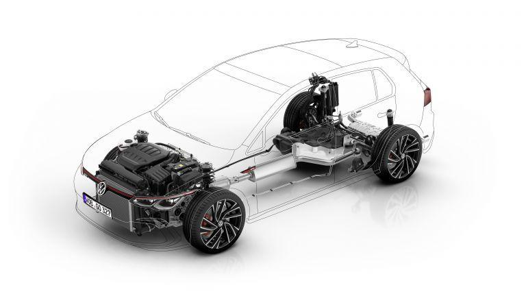 2020 Volkswagen Golf ( VIII ) GTI 596562