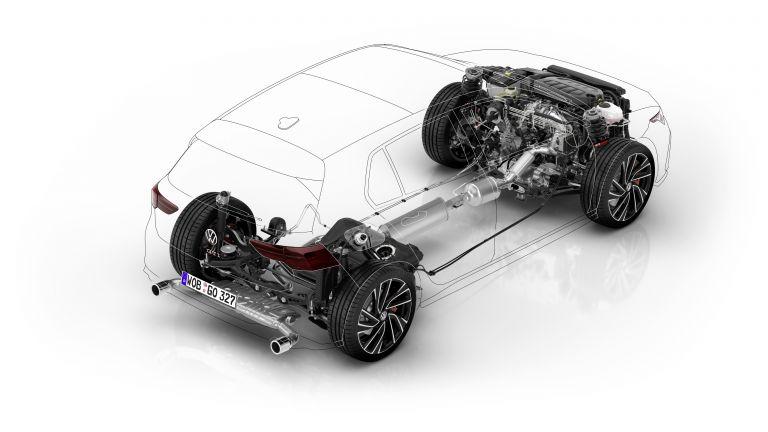 2020 Volkswagen Golf ( VIII ) GTI 596564