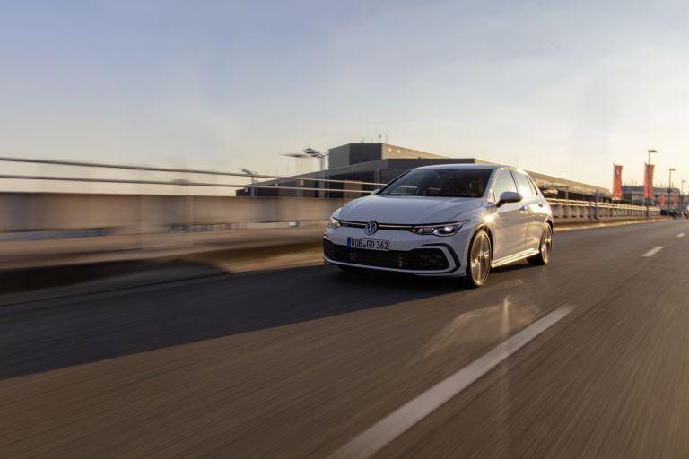 2020 Volkswagen Golf ( VIII ) GTI 596565