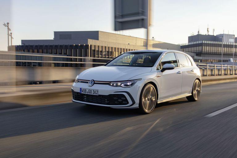 2020 Volkswagen Golf ( VIII ) GTI 596566