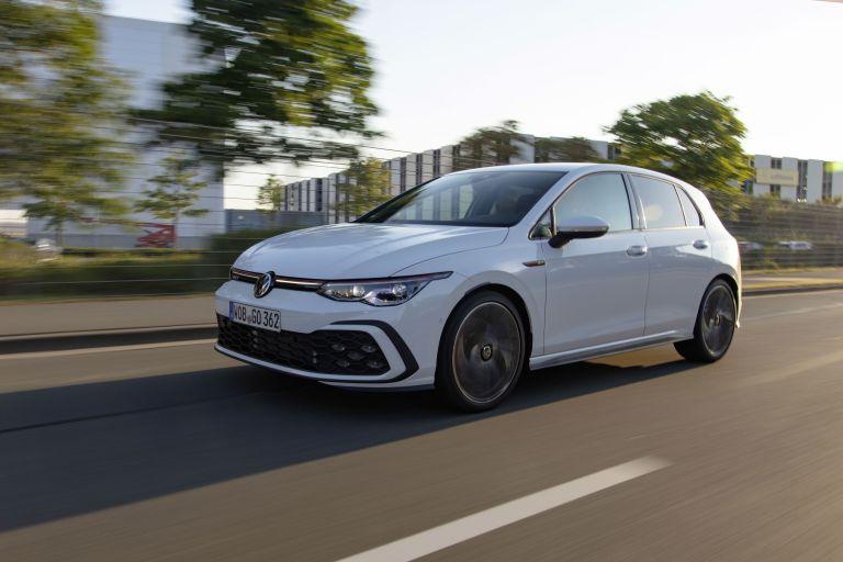 2020 Volkswagen Golf ( VIII ) GTI 596567