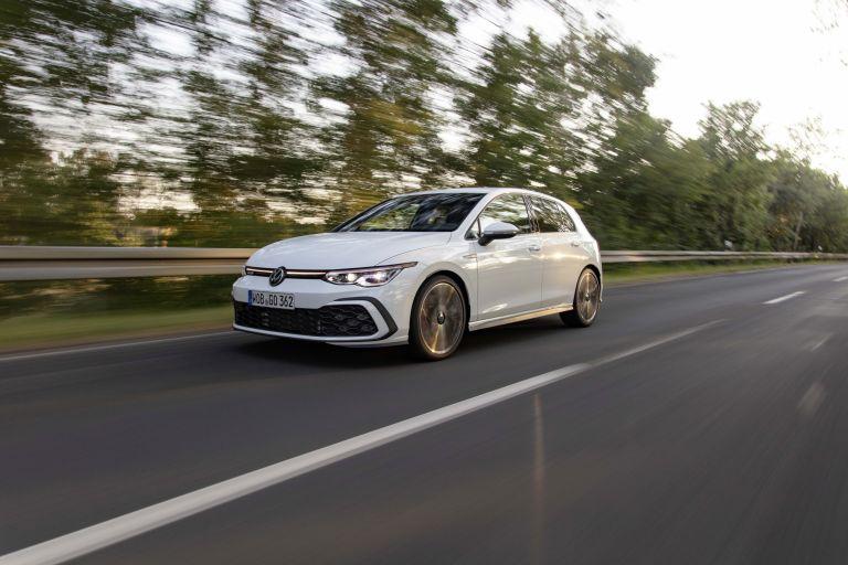 2020 Volkswagen Golf ( VIII ) GTI 596569
