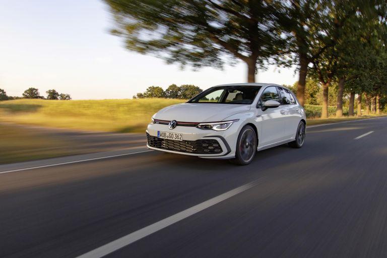 2020 Volkswagen Golf ( VIII ) GTI 596571