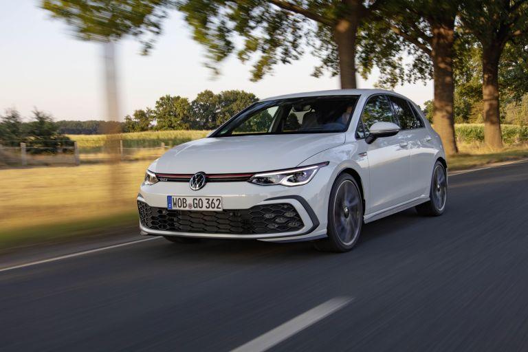 2020 Volkswagen Golf ( VIII ) GTI 596572