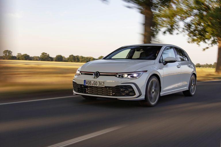 2020 Volkswagen Golf ( VIII ) GTI 596573