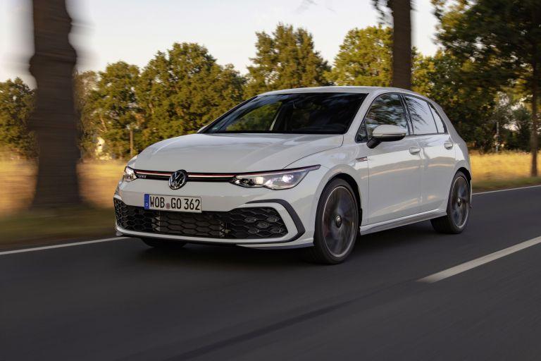2020 Volkswagen Golf ( VIII ) GTI 596575