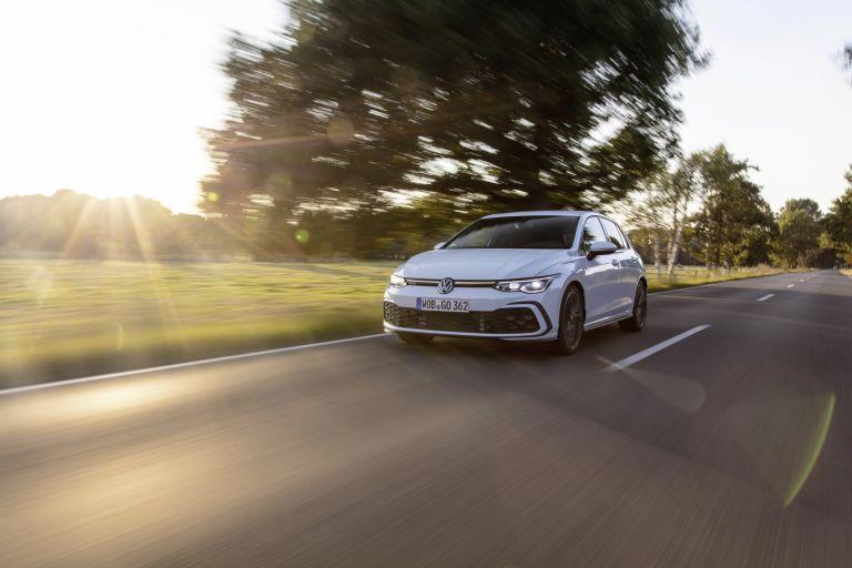 2020 Volkswagen Golf ( VIII ) GTI 596577