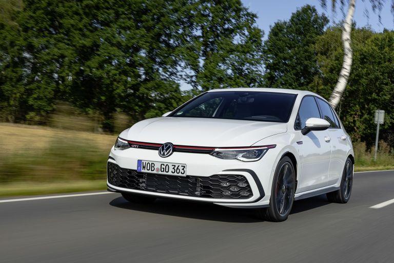 2020 Volkswagen Golf ( VIII ) GTI 596579