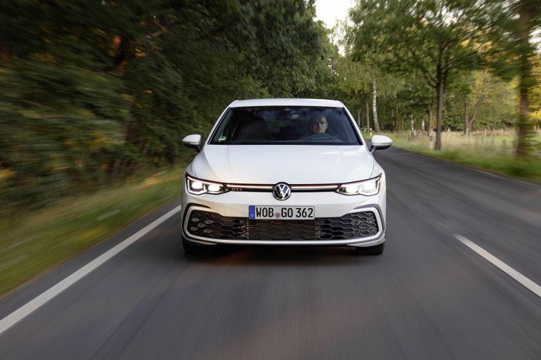 2020 Volkswagen Golf ( VIII ) GTI 596580