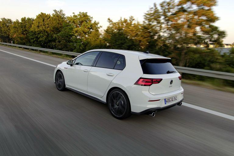 2020 Volkswagen Golf ( VIII ) GTI 596581
