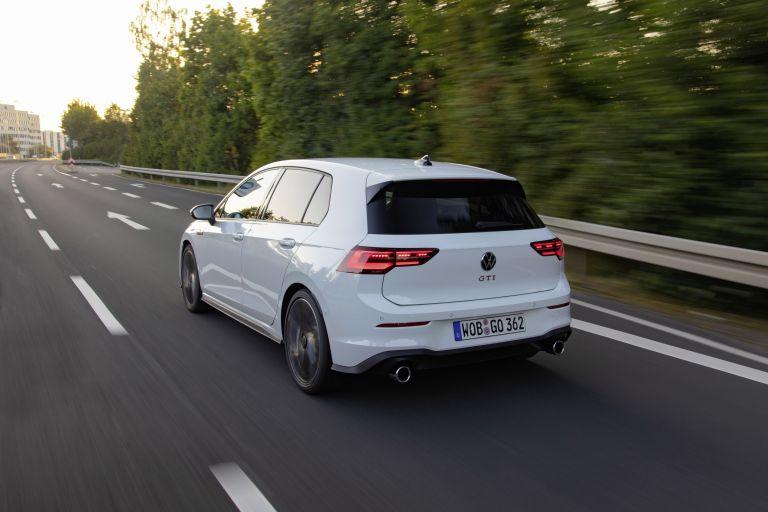 2020 Volkswagen Golf ( VIII ) GTI 596582