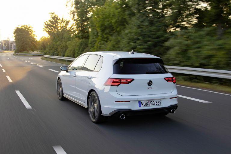 2020 Volkswagen Golf ( VIII ) GTI 596583