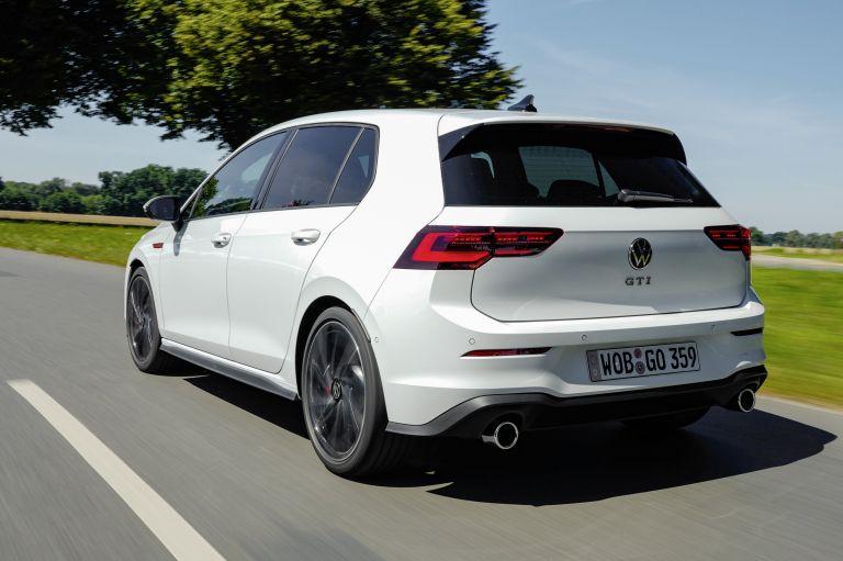 2020 Volkswagen Golf ( VIII ) GTI 596585