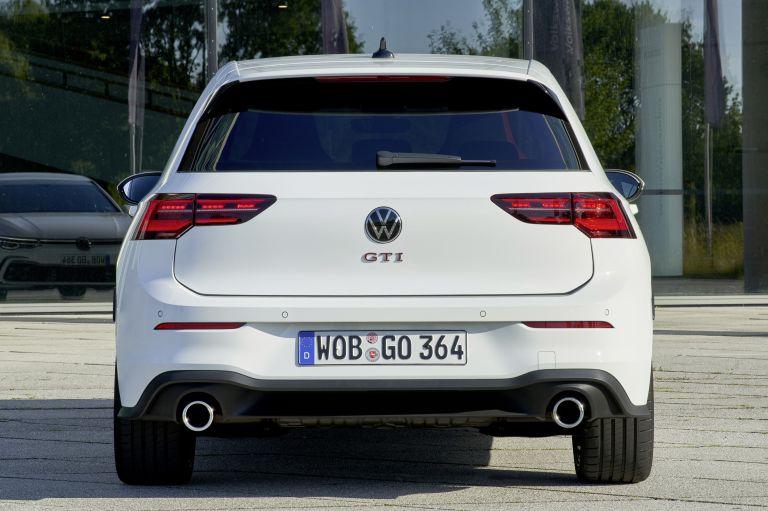 2020 Volkswagen Golf ( VIII ) GTI 596586