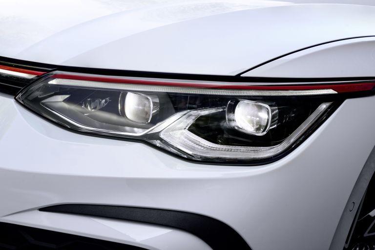 2020 Volkswagen Golf ( VIII ) GTI 596588