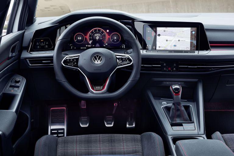 2020 Volkswagen Golf ( VIII ) GTI 596590