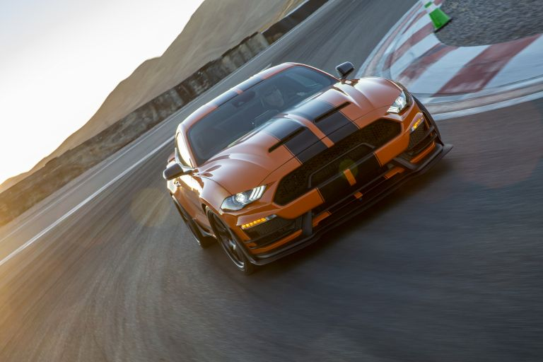2020 Ford Mustang Carroll Shelby Signature Series 578920