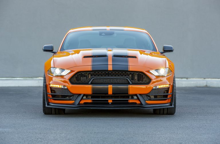 2020 Ford Mustang Carroll Shelby Signature Series 578925