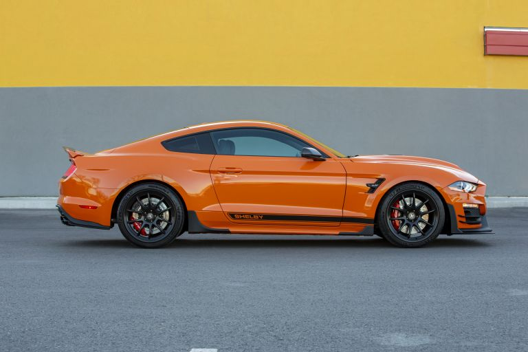 2020 Ford Mustang Carroll Shelby Signature Series 578926