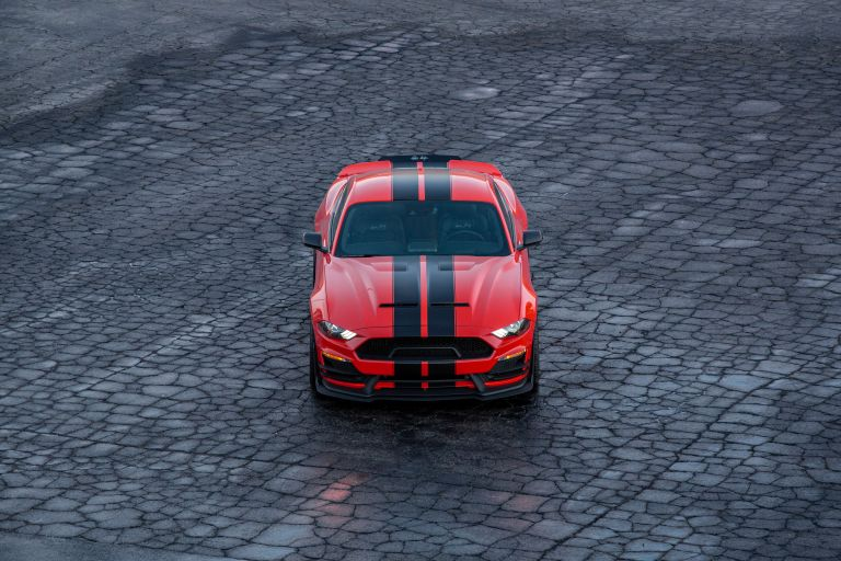 2020 Ford Mustang Carroll Shelby Signature Series 578947