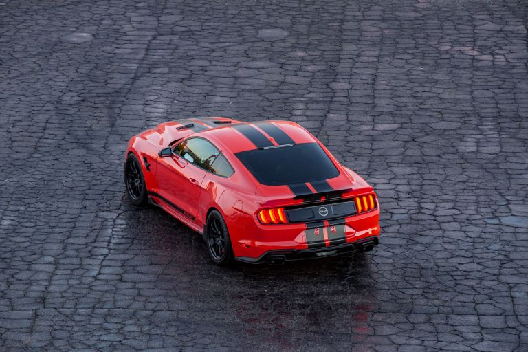 2020 Ford Mustang Carroll Shelby Signature Series 578951