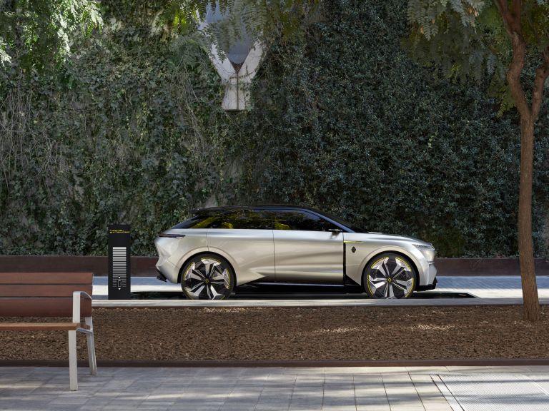 2020 Renault Morphoz concept 579395