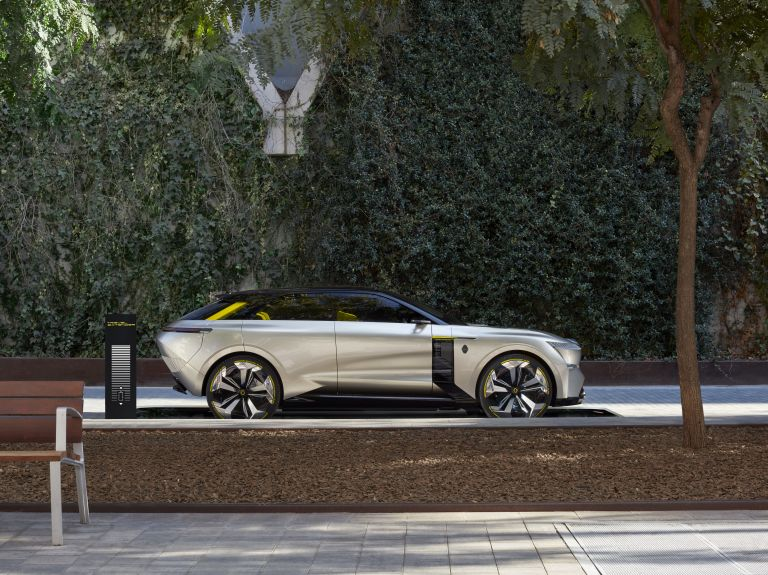 2020 Renault Morphoz concept 579396
