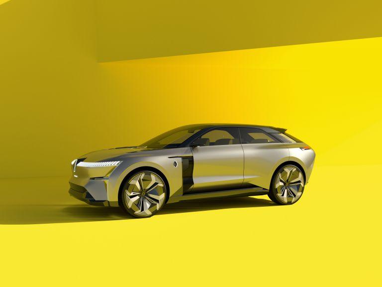 2020 Renault Morphoz concept 579398