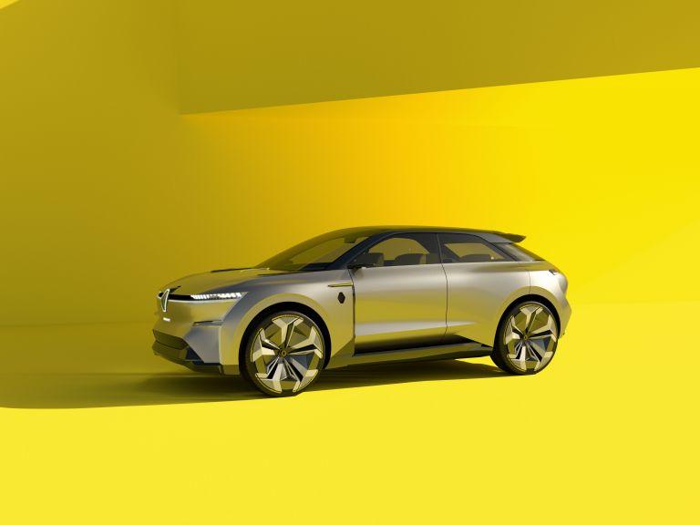 2020 Renault Morphoz concept 579399