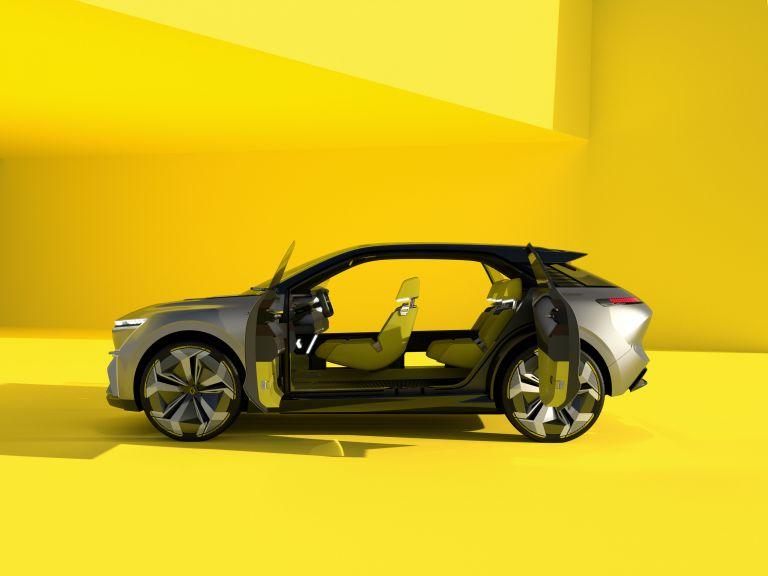 2020 Renault Morphoz concept 579400